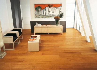 Výhody a nevýhody dřevěných podlah z exotického dřeva