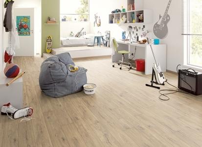 Oprava laminátových podlah