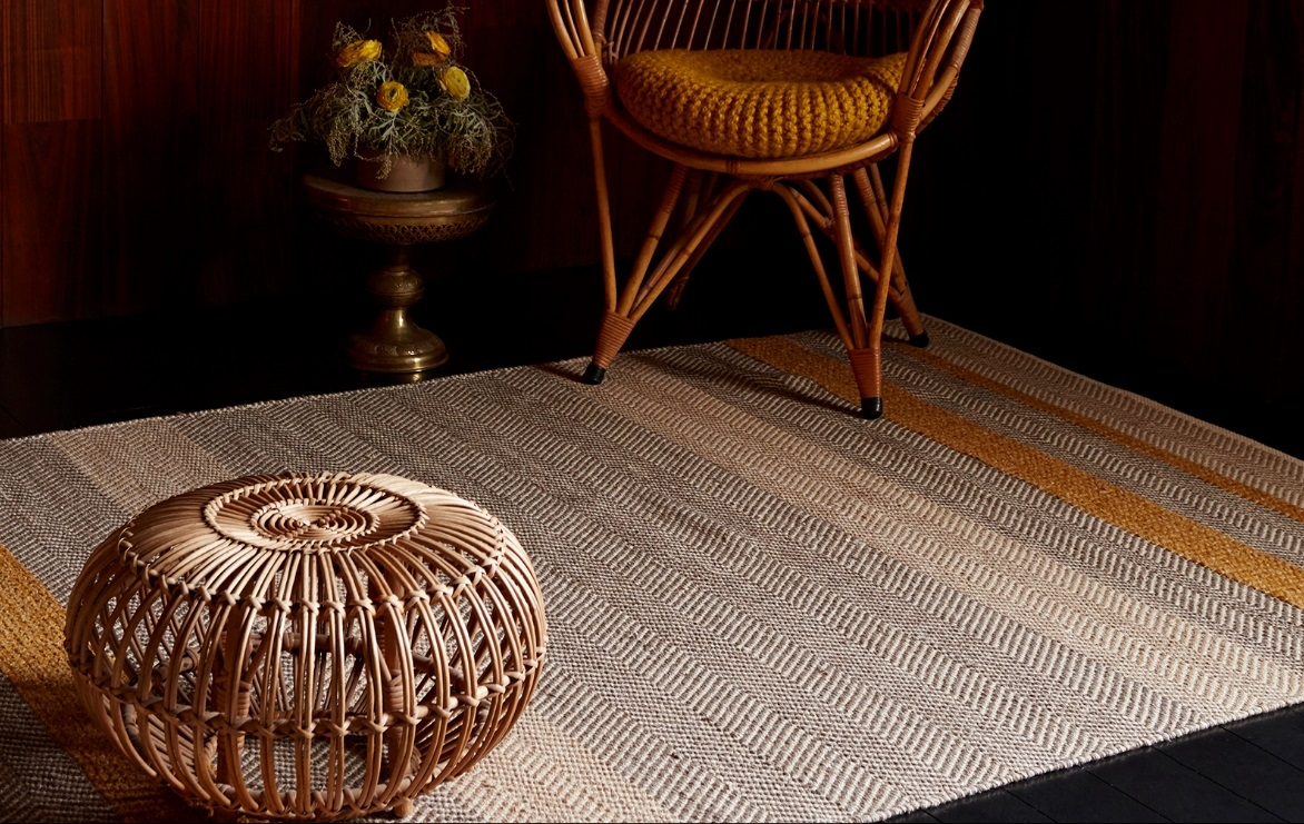 Asiatic Carpet London