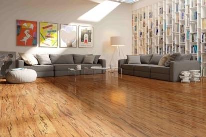 6 tipů pro údržbu bambusových podlah