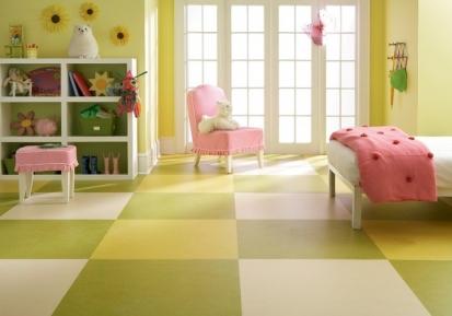 Eclectic - flooring