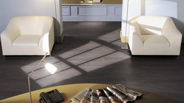 Údržba PVC podlahy
