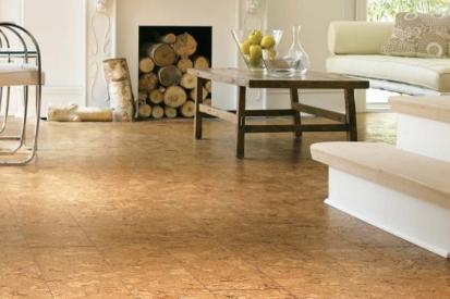 Výhody a nevýhody korkové podlahy