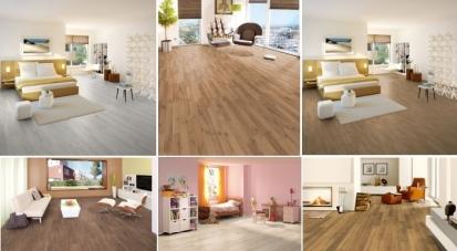 Výhody a nevýhody laminátové podlahy