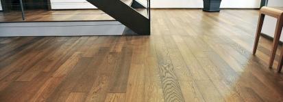 Masivní dřevěná podlaha Princ Parket