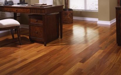 Proč a jak renovovat dřevěné podlahy/parkety