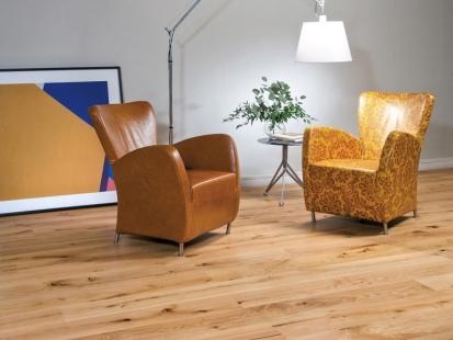 Výhody a nevýhody vrstvených plovoucích dřevěných podlah