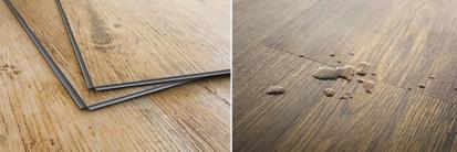 Vinylové podlahy Expona