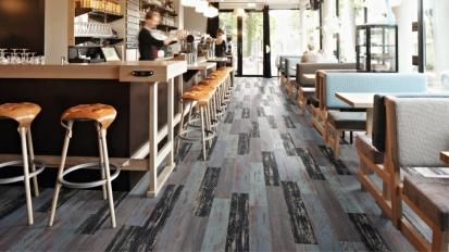 Hlavní výhody a nevýhody vinylových podlah