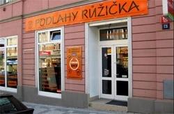 Podlahy Růžička, s.r.o.