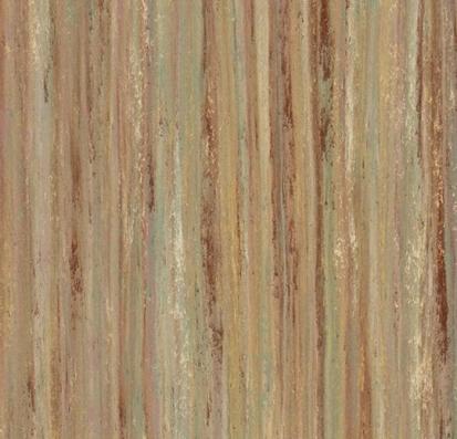 Forbo Linear Striato Original - 5239 oxidized copper