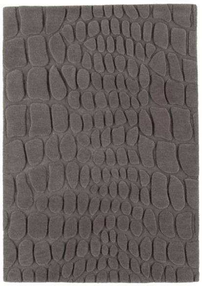 Asiatic London Carpet - Croc - grey