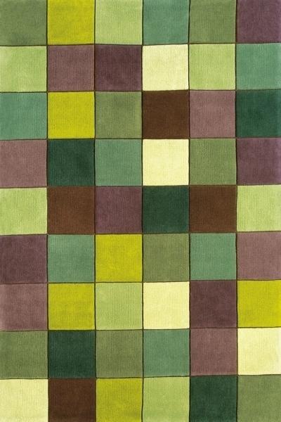 Asiatic London Carpet - Eden - green