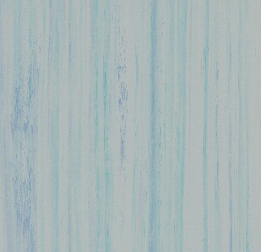 Marmoleum Forbo Linear Striato Colour - 5245 blue stroke
