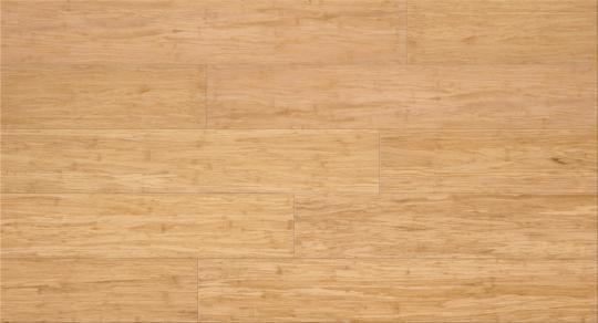 Bambusové podlahy GlobalWood CLICK NATUR