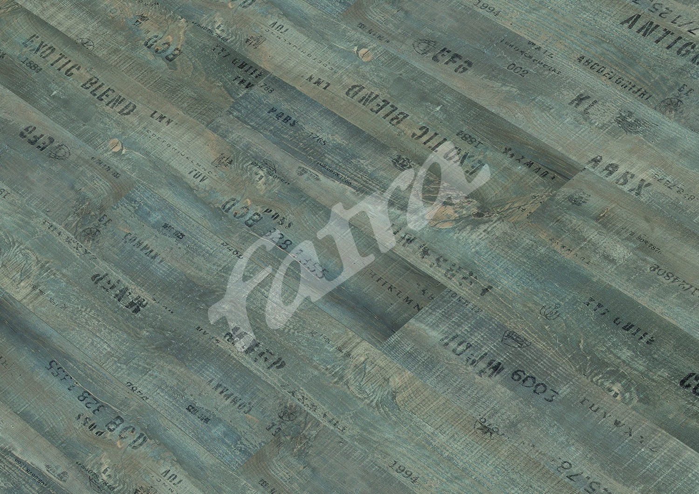 Vinylové podlahy Fatra FatraClick, Dub vintage 6431-5