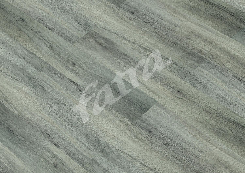 Vinylové podlahy Fatra FatraClick, Dub cer šedý 7301-23