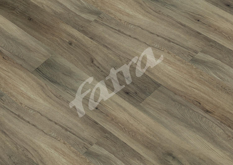 Vinylové podlahy Fatra FatraClick, Dub cer hnědý 7301-5