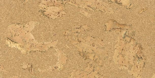 Korkové podlahy Granorte Tradition 72 910 00 /73 910 00 -  ARABESQUE