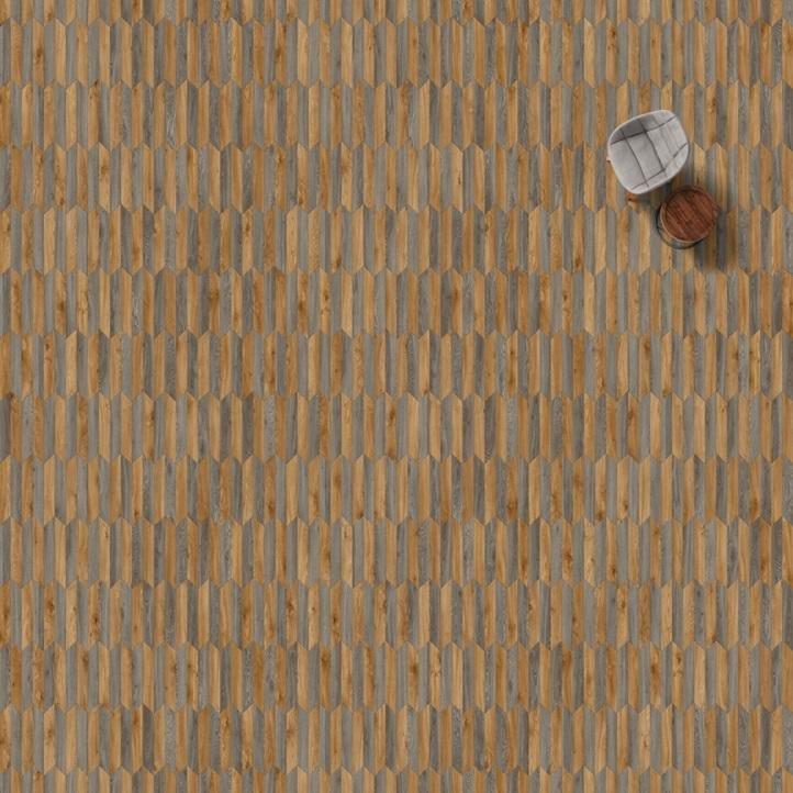 Vinylové podlahy Moduleo Moods Arrow 372