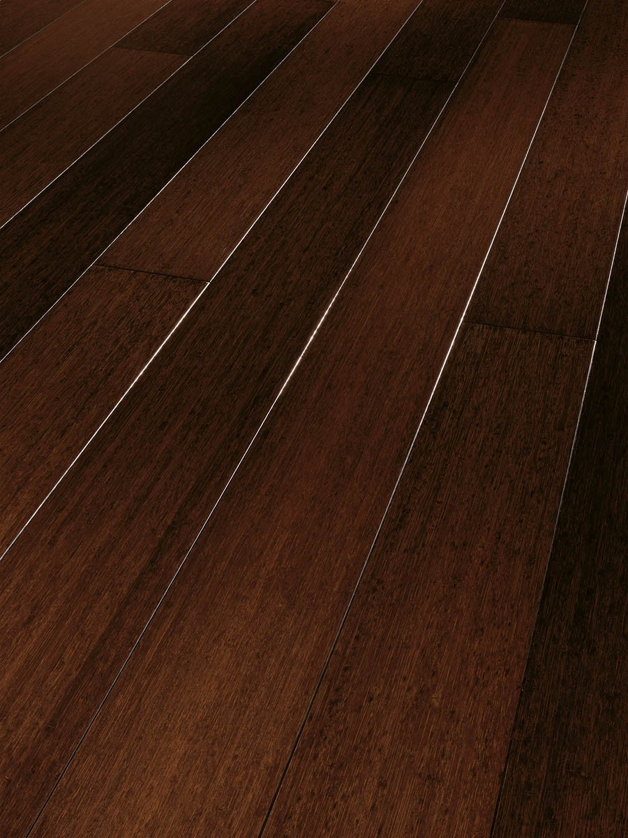 Dřevěné podlahy Parador Trendtime 1 Natur 1144697 - Bambus čokoládový