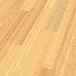 Dřevěné podlahy Scheucher - Prkno 182 - Bambus natur