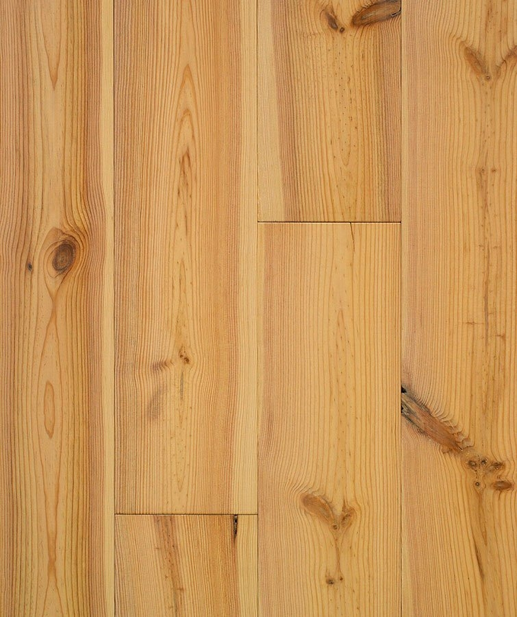 Dřevěné podlahy Esco - Prkno 200 - Borovice