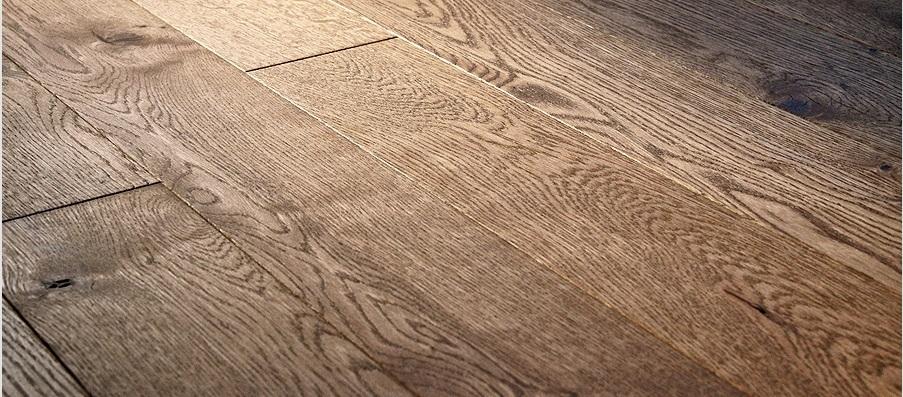 Dřevěné podlahy Planet Parket Bruno - Dub Evropský