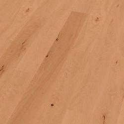 Dřevěné podlahy Scheucher - Prkno 182 - Buk pařený rustikal