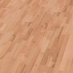 Dřevěné podlahy Scheucher Parket - Buk pařený struktur