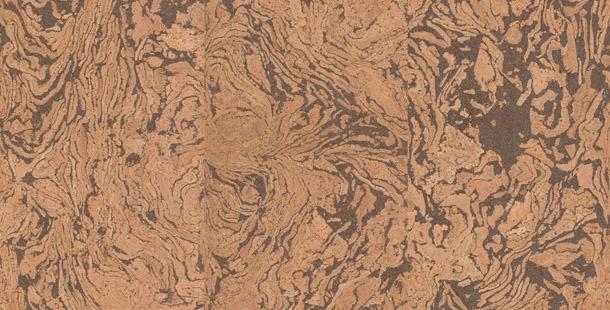 Korkové podlahy Granorte Tradition 72 155 00/73 155 00  - CANYON