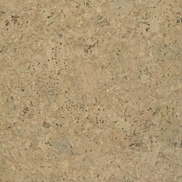 Korkové podlahy Jelinek Cork Emotions - CHAMPAGNER SAND, WTAX