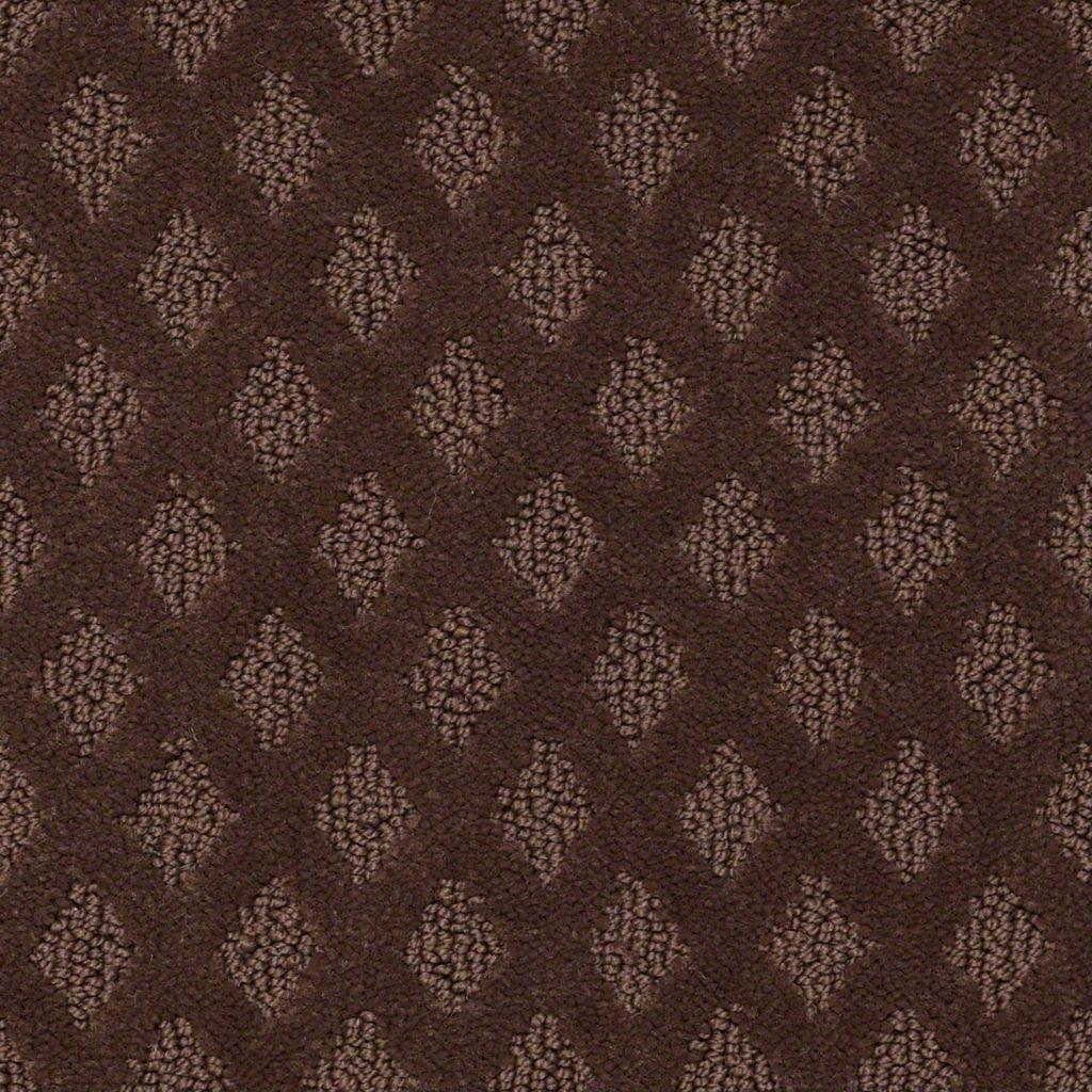 Koberce Shaw Avedon II 00711 - CHOCOLATE CHIP