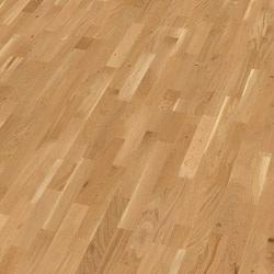 Dřevěné podlahy Scheucher Parket - Dub country