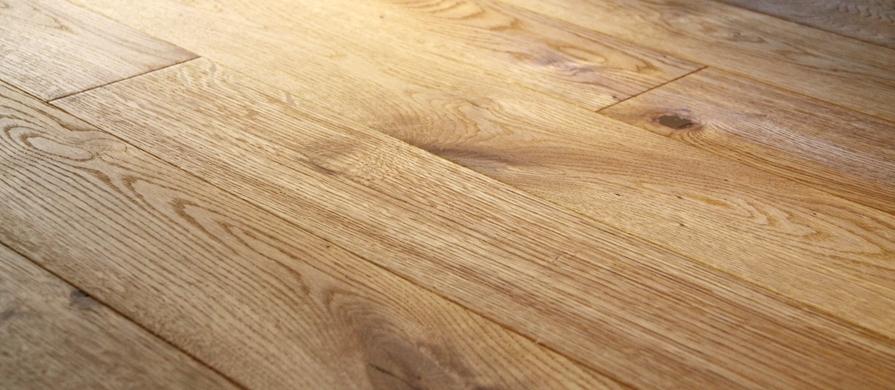 Dřevěné podlahy Planet Parket Naturale - Dub Evropský