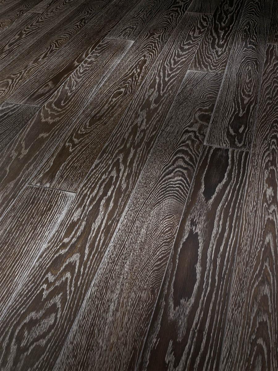 Dřevěné podlahy Parador Trendtime 1 Natur 1257350 - Dub kouřový bělený