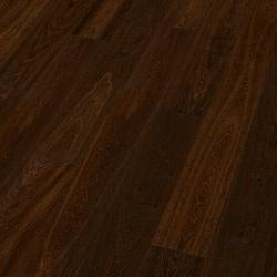 Dřevěné podlahy Scheucher - Prkno 182 - Dub kouřový effect