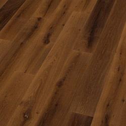 Dřevěné podlahy Scheucher - Prkno 182 - Dub kouřový medium rustikal