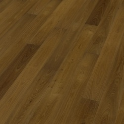 Dřevěné podlahy Scheucher - Prkno 182 - Dub kouřový medium VALLETA natur