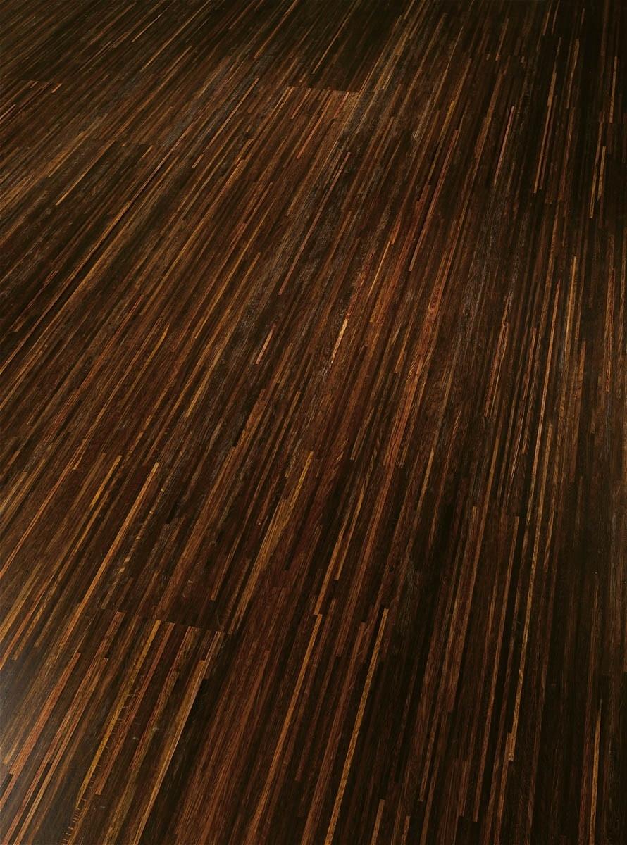 Dřevěné podlahy Parador Trendtime 1 Natur 1193318 - Dub kouřový proužky