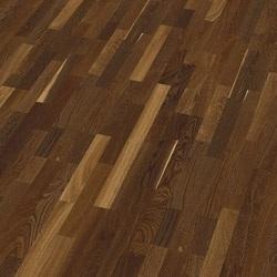 Dřevěné podlahy Scheucher Parket - Dub kouřový struktur