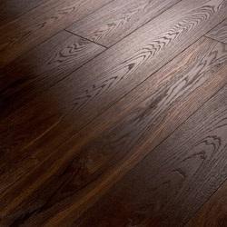 Dřevěné podlahy Scheucher - Prkno 182 - Dub kouřový VALLETA natur
