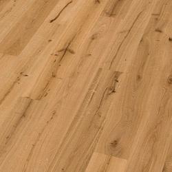 Dřevěné podlahy Scheucher - Prkno 182 - Dub palermo