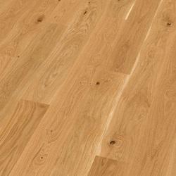 Dřevěné podlahy Scheucher - Prkno 182 - Dub rustikal