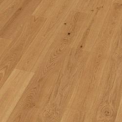 Dřevěné podlahy Scheucher - Prkno 182 - Dub sukatý