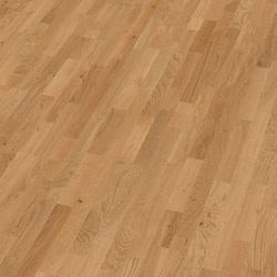 Dřevěné podlahy Scheucher Parket - Dub sukatý