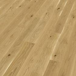Dřevěné podlahy Scheucher - Prkno 182 - Dub VALSEGA rustikal