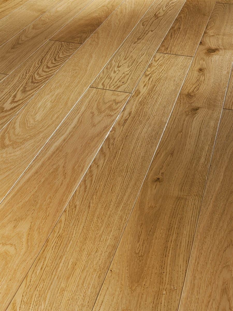 Dřevěné podlahy Parador Trendtime 1 Living 1144701 - Dub