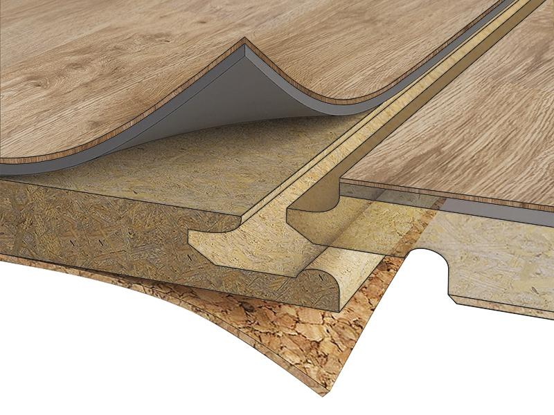 Fatra RS-click, Farmářské dřevo, 30130-1