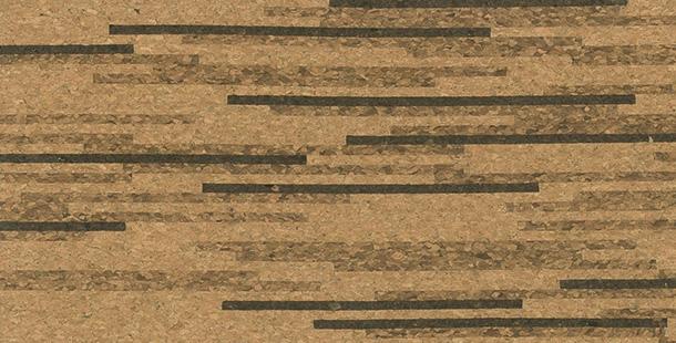 Korkové podlahy Granorte Tradition 72 301 00/73 301 00  - FINELINE DARK